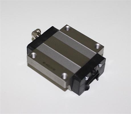 HSR-B/HSR-LB带法兰光孔型导轨滑块-THK直线导轨
